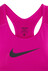 Nike Pro Cool - T-shirt course à pied Femme - rose